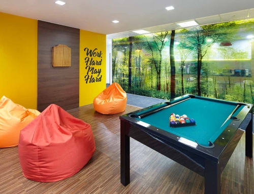 Upgrade Any Interior Space – Fun Commercial Interior Design Ideas