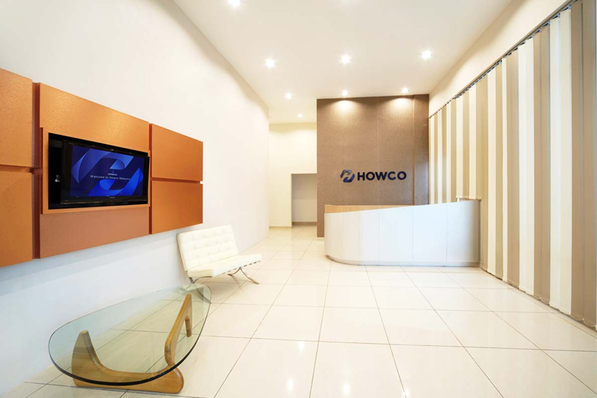 HOWCO METALS MANAGEMENT MALAYSIA