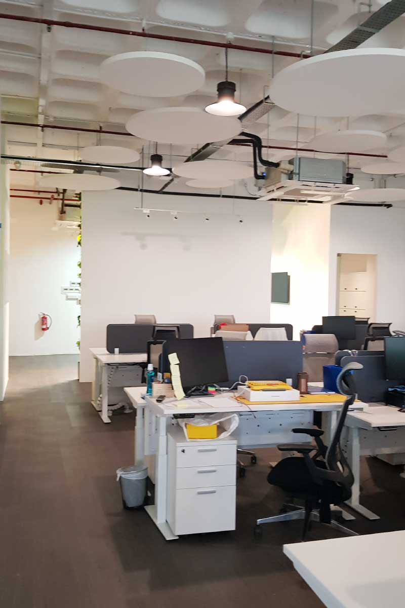 Yara Digital Hub Singapore