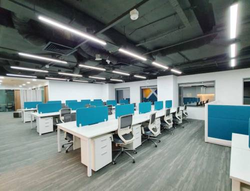 Office Partitions Future: 2020 Trendy Design Ideas & Beyond