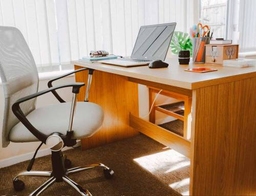 How to Choose the Best Office Chairs in Singapore: From Stylish to Ergonomic