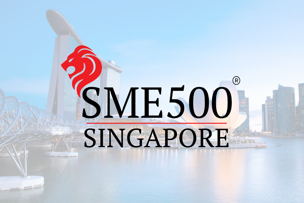 Singapore SME 500 for the Year 2020
