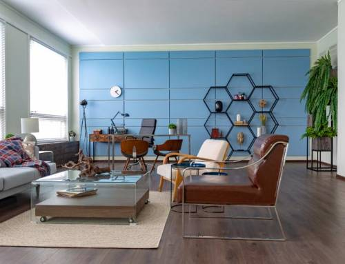 Office Decor Ideas that Sparks Creativity