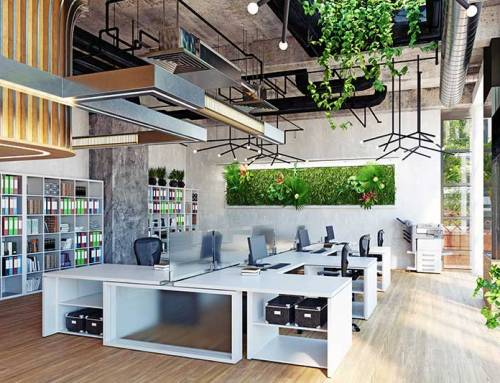 Important Considerations for Future Office Interior Design in Singapore