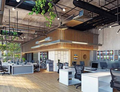 Why Is A Good Office Design Important For Your Business?