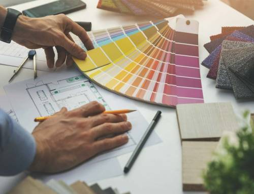 5 Reasons Why Hiring an Office Interior Designer in Singapore Can Help You Save Money